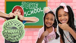 Silly Teacher vs Pretend Students in Joke School - New Slime School