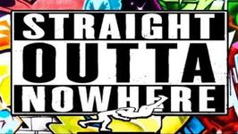 Thug Life - Straight Outta Nowhere