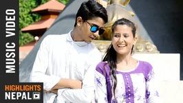 Joban Sapati - New Nepali Lok Dohori Song 2017/2074 - Hari Sudama Jaishi, Purnima Thaguna