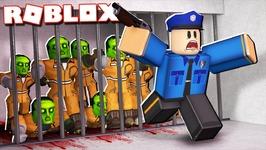 Roblox Adventures - ZOMBIE OUTBREAK IN JAILBREAK! - Roblox Jailbreak