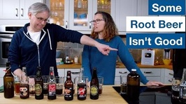 We Taste Tested 9 Root Beers
