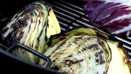 How to Grill Cabbage