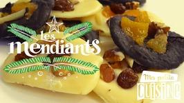 La Recette Des Mendiants Au Chocolat Par Luz