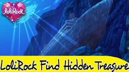 Lolirock Find Hidden Treasure- - Lolirock - Short