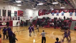 High School Basketball Game Postponed as Player's Dunk Breaks Rim