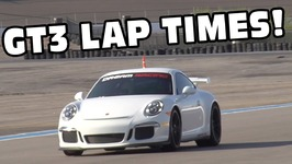 Project Car Challenge - Who Is The Fastest Driver