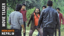 New Nepali Movie Trailer Golmol 2017/2074 - Ram Bastola, Bajra Raj Adhikari