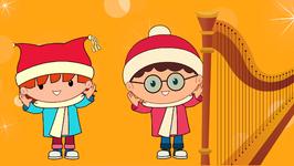 Little David - Children's Bible Songs