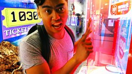 Arcade Hacks Tutorial - 100 Percent  JACKPOT WIN RATE