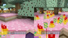 Fairy Tale Minecraft Ep5 - Hansel Gretel