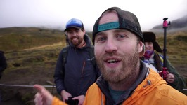 So Many Photographers in Iceland - Kirkjufellsfoss - Photo Tour Day 2