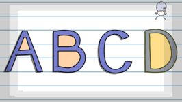 ABC -The Alphabet Song
