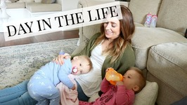 Day in the Life: 1.6.18