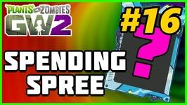 Spending Spree Saturday -16-I CAN'T BELIEVE IT-Plants vs Zombies Garden Warfare 2