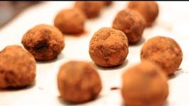 NO-BAKE Brownie Dough Bites! - Rule Of Yum Recipe