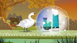 Swan - Episode 5