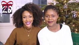 Qu'est ce que l'Intuition - UrsuTalks w/ Ebeni Diary - Vlogmas 20