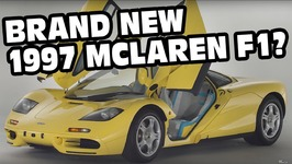 This Mclaren F1 Is The Most Valuable Car In The World - Or It Will Be