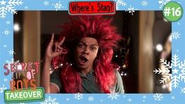 Where's Stan? - Secret Life Of Boys - Episode 16