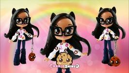 Cookie Swirl C Fan Custom My Little Pony Equestria Girls Minis