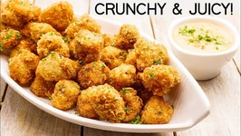 Gobi Popcorn - New Party Snack Crunchy And Juicy Cauliflower Bites