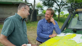 S01 E02 - Episode 2 - Ben Fogle: The Great African Migration