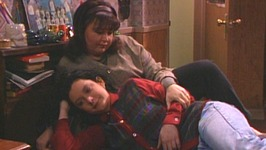 S05 E21 - Playing with Matches - Roseanne