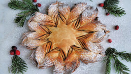 Holiday Star Bread