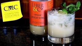 How To Make A Mai Tai Cocktail -Bartending 101