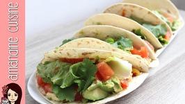 Recette Des Tacos Au Poulet - Surpiiise