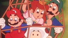 S01 E23 - Hooded Robin and His Mario Men - Super Mario Bros - Super Show