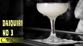 How To Make The Hemingway Daiquiri / Daiquiri 3
