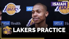 Lakers Isaiah Thomas On Why Things Didn't Work In Cleveland