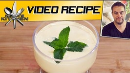 How to Make Zabaglione - Italian Warm Custard