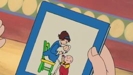 Big Brother Caillou // Caillou's Hiding Place // Caillou's Rainy Day // Caillou Rakes the Leaves // Caillou's Getting Older - Ep 5
