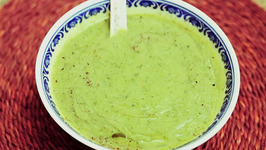 Zucchini Soup- Healthy Soup Recipe-My Recipe Book By Tarika Singh