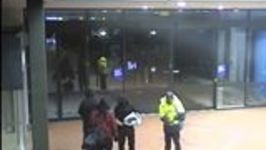 Masked Thieves Flee From Perth Jewellery Store