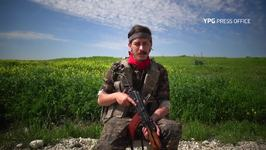 Occupy Wall Street Protester-Turned-YPG-Volunteer Killed Fighting Islamic State in Raqqa