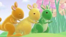 Kangaroos - Skipta Maroo - Ep 4