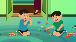 Invention Of Play Doh - The Dr. Binocs Show - Best Learning Videos For Kids