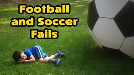 Football And Soccer Fails Funny - Fail Compilation February 2017