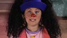 Episode 3 Season 2 The Big Comfy Couch  - Wobbly