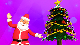 We Wish You a Merry Christmas - Christmas Songs for Children