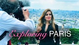 Exploring PARIS - Destination Shalini