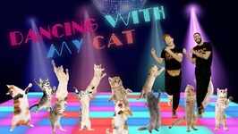 Dancing With My Cat (Dance-A-Long)