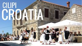 Cilipi, Croatia - Overcoming Devastation Through Dance