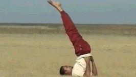 Yoga For Diabetes - Viparita Karani - Legs Up The Wall Pose