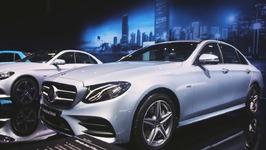 Mercedes-EQ News at Geneva Motor Show 2018
