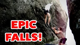 Epic Falls Funny Fail Compilation February 2017
