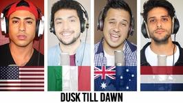 Zayn - Dusk Till Dawn ft Sia Cover